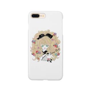 BlinnDoll❤G Smartphone cases