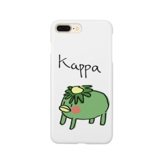kappa Smartphone cases
