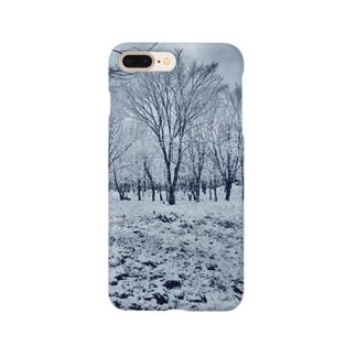 富士吉田 Smartphone cases