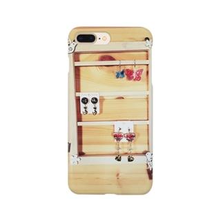 アクセサリーホルダー Smartphone cases