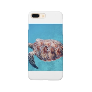 亀仙人 Smartphone cases