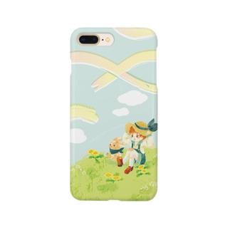 はるかぜ。。。* Smartphone cases