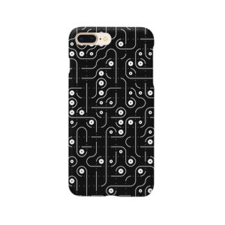 design#001 Smartphone cases