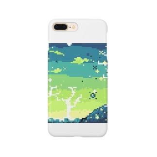 翡翠浸食 Smartphone cases