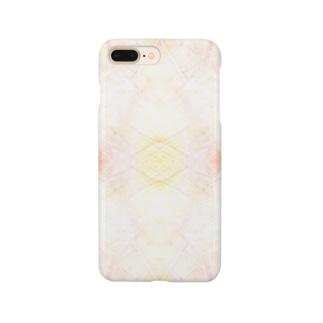 淡い Smartphone cases