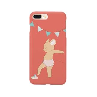 はじめてのくつ Smartphone cases