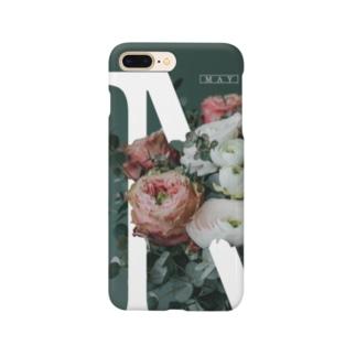 iPhoneケース[5月] Smartphone cases