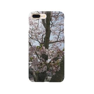 sakura2019 Smartphone cases