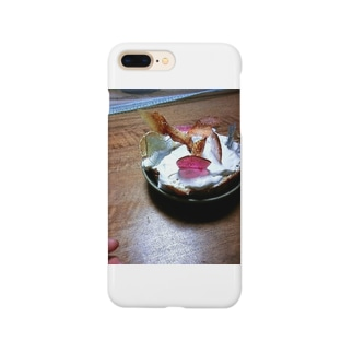 あめちゃんケーキ Smartphone cases