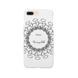 ⑤TableTalk DICEkiシリーズ Smartphone cases