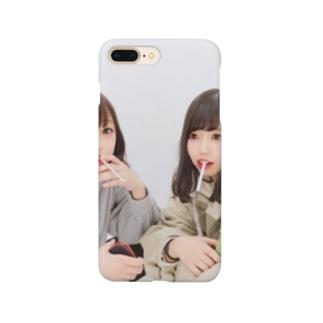 めんつゆ Smartphone cases