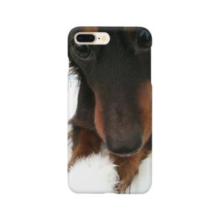 ふう子さま Smartphone cases