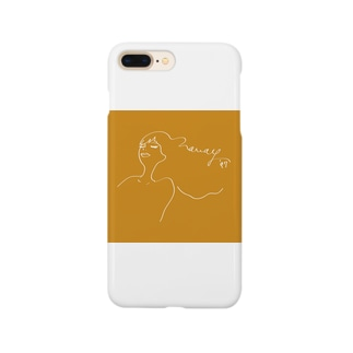 mowgirl  bd Smartphone cases