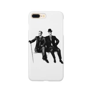 ナイスミドルズ Smartphone cases