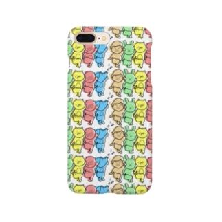 ラインダンス Smartphone cases