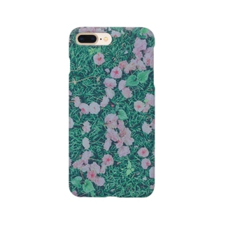 To the green season Smartphone cases