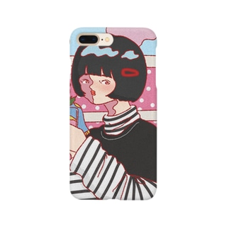 shut oneself Smartphone cases