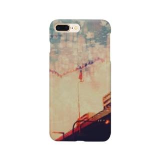 君と夜明けを待ちたかった Smartphone cases