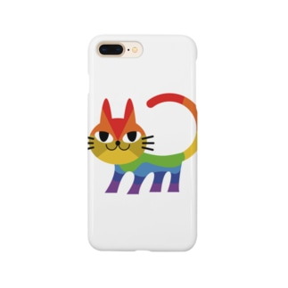 nijineko#2 Smartphone cases