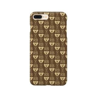 楽だべあ Smartphone cases