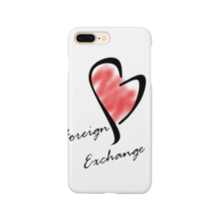 foreign exchange Smartphone cases