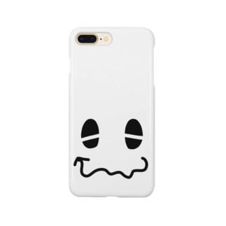 ニマッ Smartphone cases