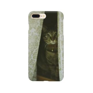 nozoku Smartphone cases