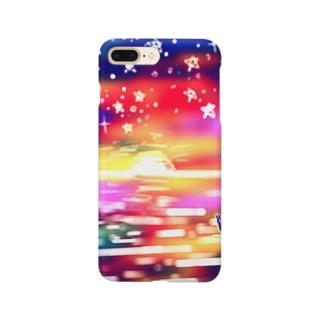 夕日海 Smartphone cases