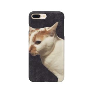 えびちゃん Smartphone cases