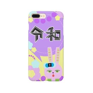 レイワ Smartphone cases