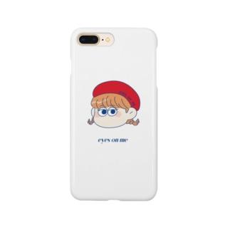 e_o_m ai-chan Smartphone cases