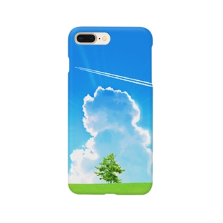 夏雲 Smartphone cases