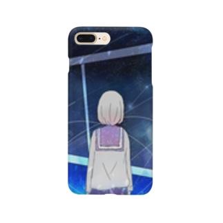 星夜駅    Smartphone cases
