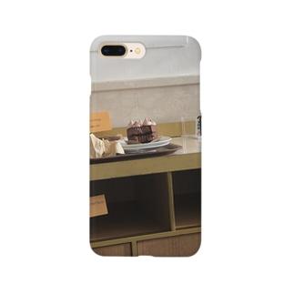 cake Smartphone cases