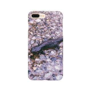 いもり Smartphone cases