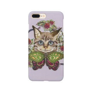 蝶ネクタイ Smartphone cases