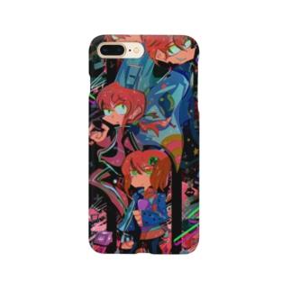 師匠ちゃん Smartphone cases