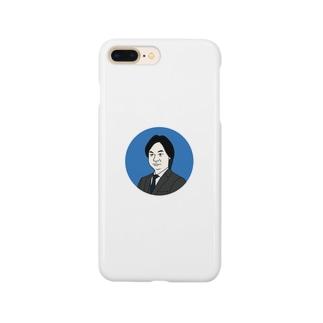 高山組 Smartphone cases
