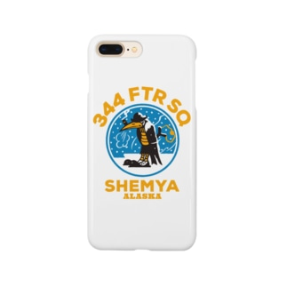 344th Fighter Squadron Smartphone cases