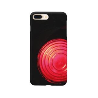 トマレ Smartphone cases