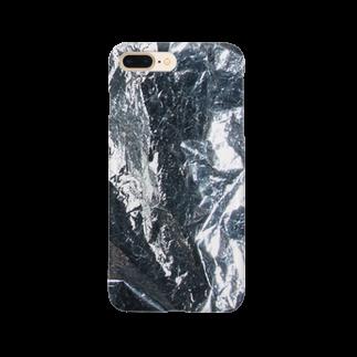 HARAISOの実は雨合羽 Smartphone cases