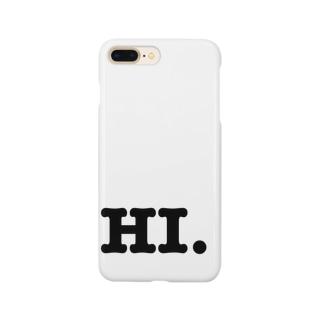 Hi. Smartphone cases