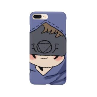 イライ君 Smartphone cases