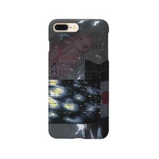 発情期 Smartphone cases