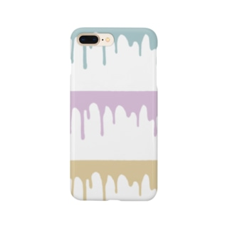 Sweet-melt_to you Smartphone cases