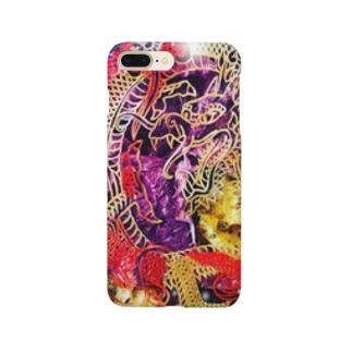 龍神さま Smartphone cases