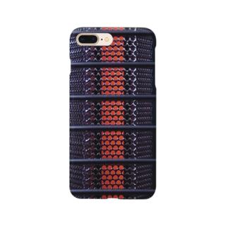 ストーブ  Smartphone cases