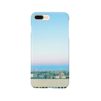 いつかの空 Smartphone cases