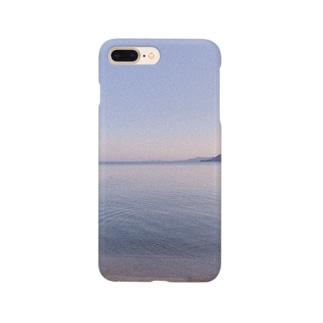 たそがれうみ。 Smartphone cases