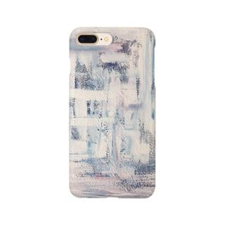 重なる Smartphone cases